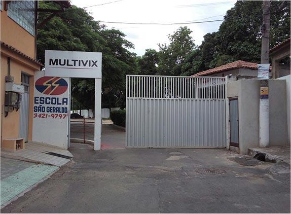 Convênio Multivix e Prefeitura de Cariacica