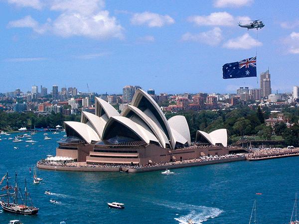 Bolsas Endeavour, da Austrália, abrem inscrições