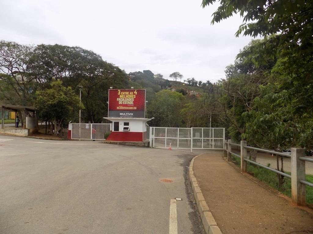 Horário de Funcionamento Faculdade Multivix unidade de Cachoeiro de Itapemirim- Campus II