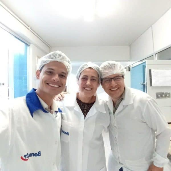 Estudante de Engenharia de Produção realiza visita técnica na Emifor 1