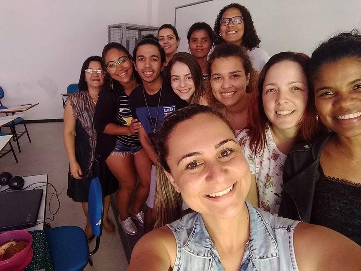 Psicologia por Amor: Retrospectiva PSI São Mateus 2017