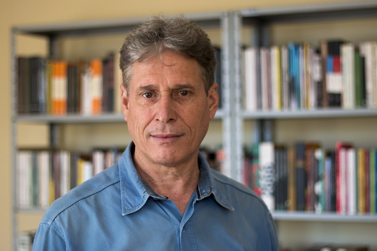 Professor Edmar Zorzal membro AESBE