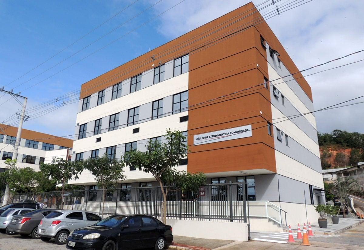 Grupo Multivix inaugura Núcleo de Atendimento à Comunidade em Vitória