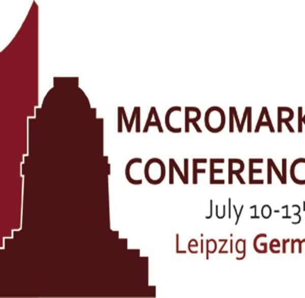 Professor da Faculdade Multivix Serra fecha 1° Semestre de Publicações com viagem a Congresso Mundial de Macromarketing na Alemanha.