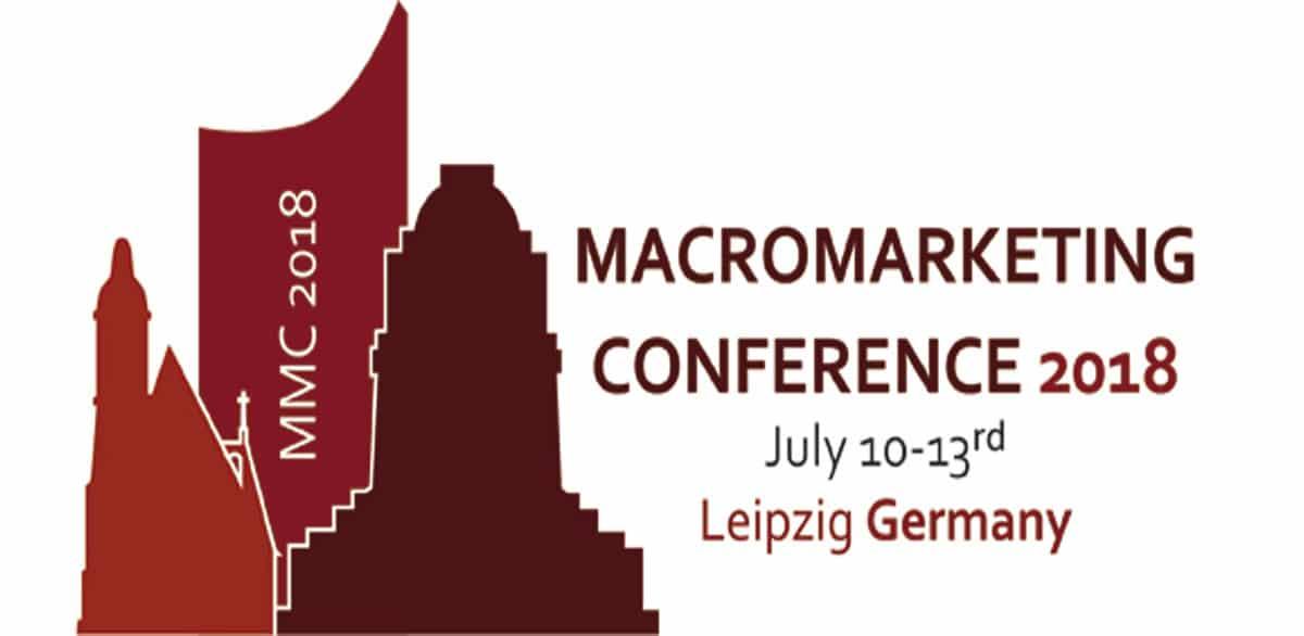 Professor viaja a Congresso Mundial de Macromarketing
