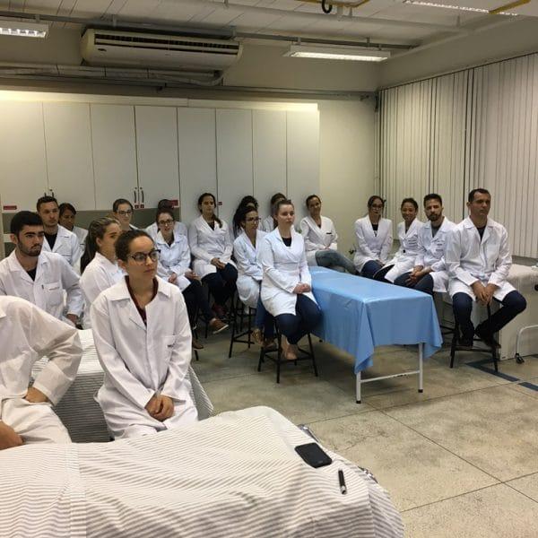Assistência fisioterapêutica 2