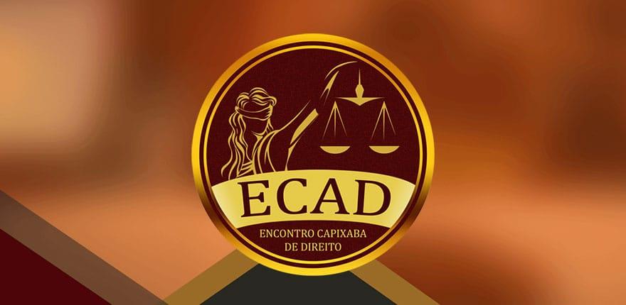 VII ECAD - Encontro Capixaba de Direito