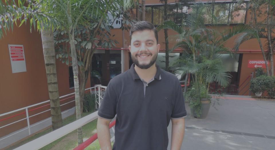Ibrahim Santos