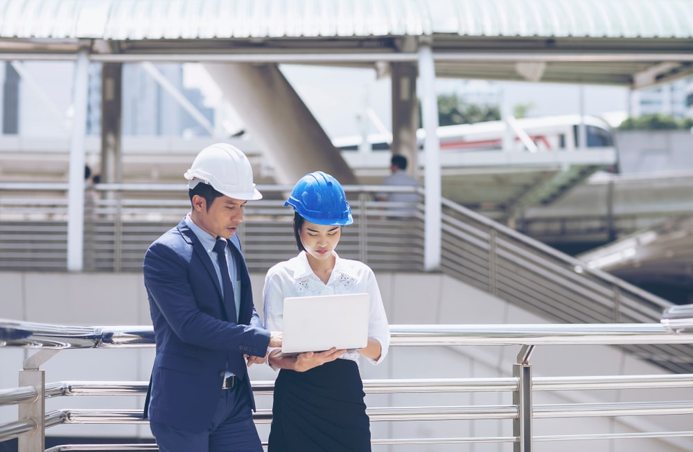 Engenharia de produção: entre a engenharia e a administração