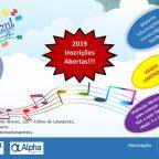 Projeto Música Azul 2019