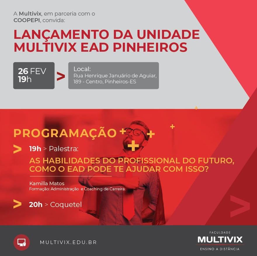 Reinauguração unidade Pinheiros