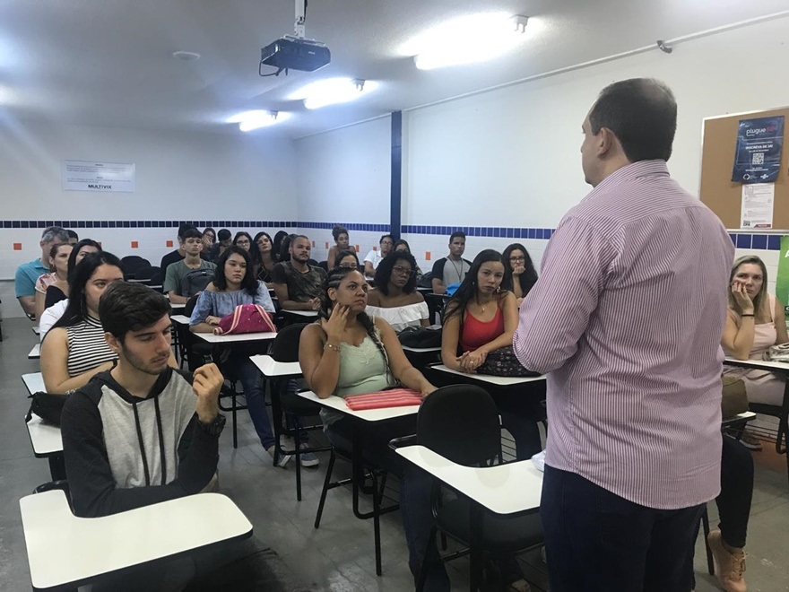 Trote Solidário 2019/1