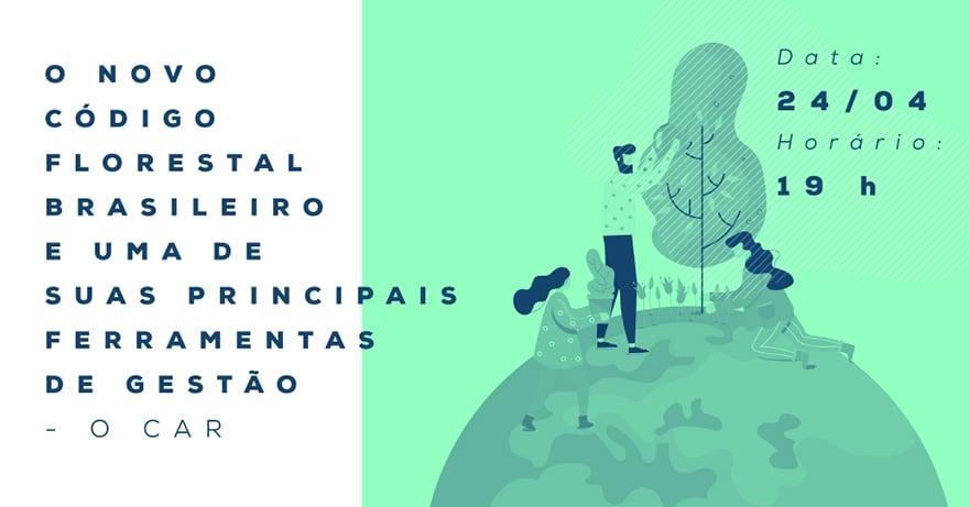 Palestra Novo Código Florestal Brasileiro