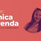 Palestra Técnica de venda com Kamilla Matos