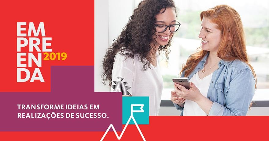 Programa Empreenda Santander 2019