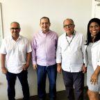 Faculdade Multivix campus de Vila Velha participa de reunião com a Diretoria e Gerência de Planejamento da Ceturb-ES