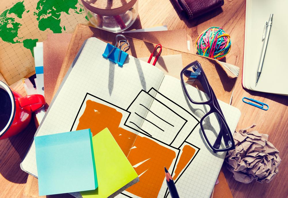 Monte um plano de estudos para seguir um curso com disciplina e dedicação
