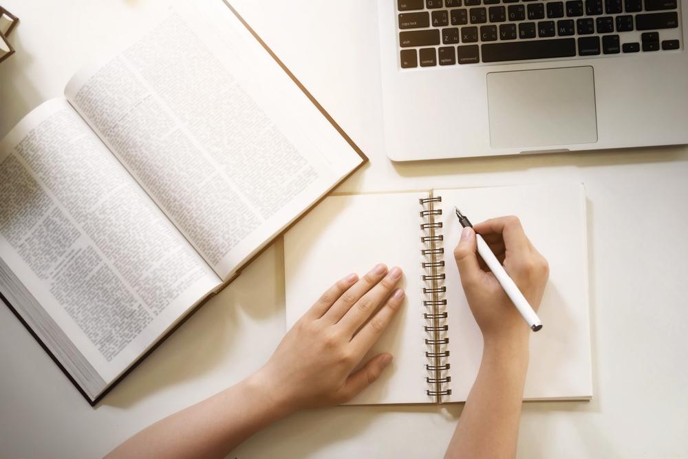 Como posso começar uma redação