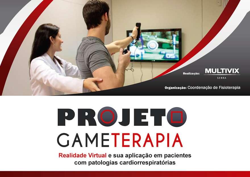 Projeto Gameterapia