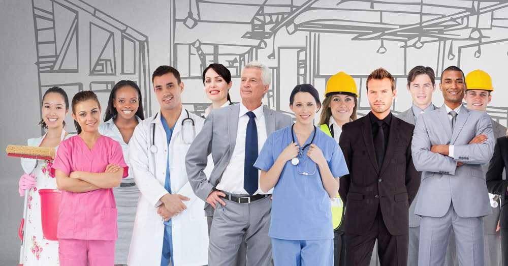 Pedagogia, Serviço Social e Tecnologia em Recursos Humanos: conheça o mercado dessas profissões