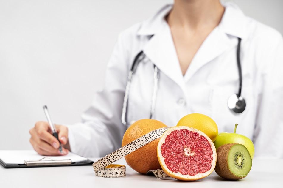 Qual é o salário de um profissional de Nutrição?
