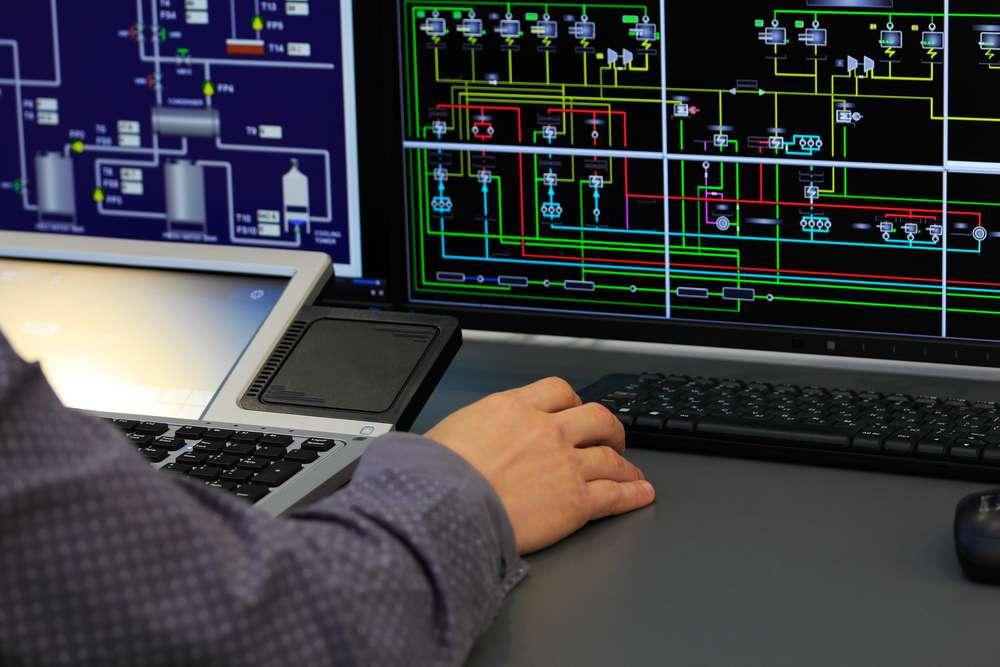 Engenharia de Controle e Automação, o que faz?
