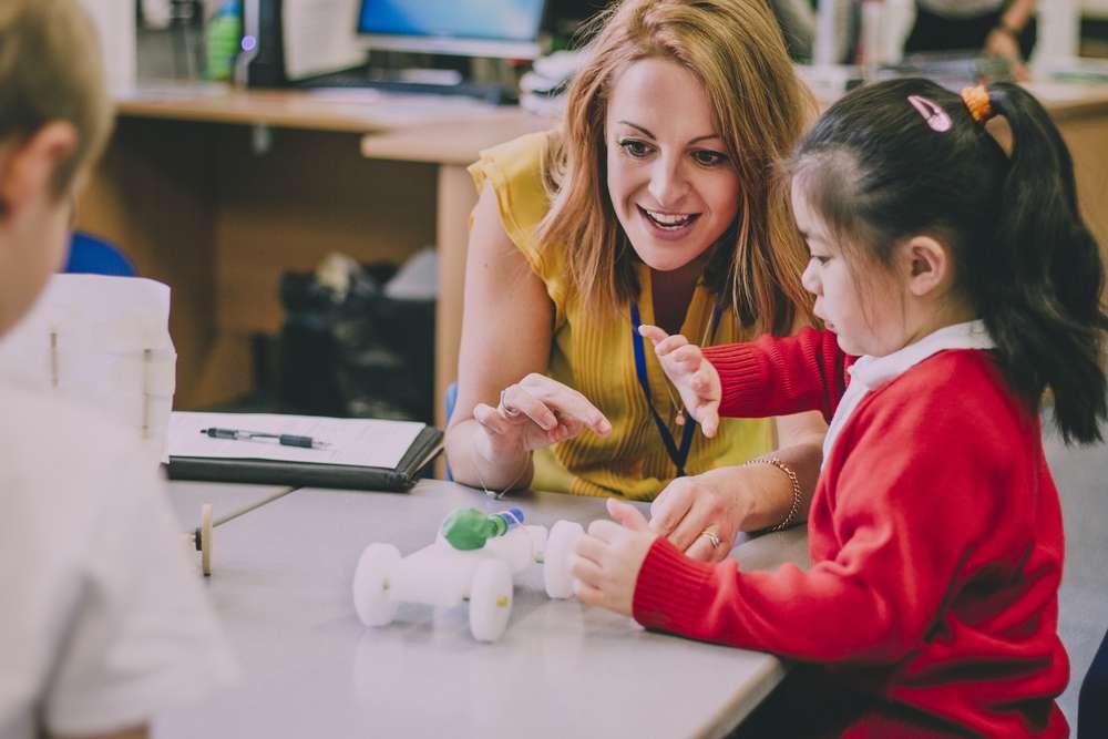 O que é a Formação de Docentes para Educação Básica?