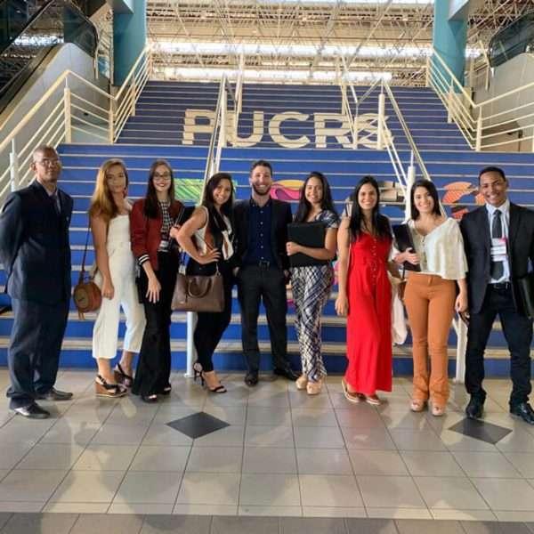 10º Congresso de Ciências Criminais em Porto Alegre