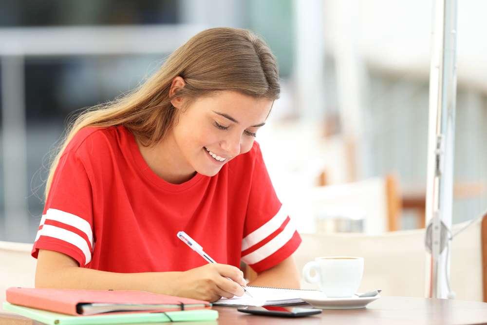 Como criar um plano de estudos para o vestibular