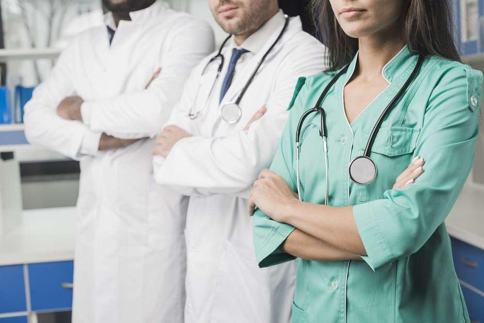 Alunos da fase 1 e 2 de Medicina terão mudanças a partir do dia 30, seguindo a portaria MEC nº 345 de 19 de março de 2020