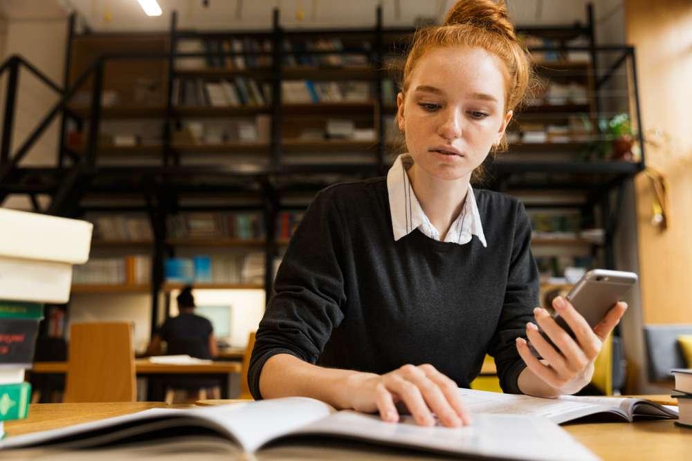 5 tecnologias que podem te ajudar na hora de estudar
