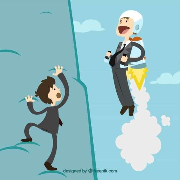 Neste post, você vai entender as necessidade de um empreendedor e se é preciso fazer faculdade.