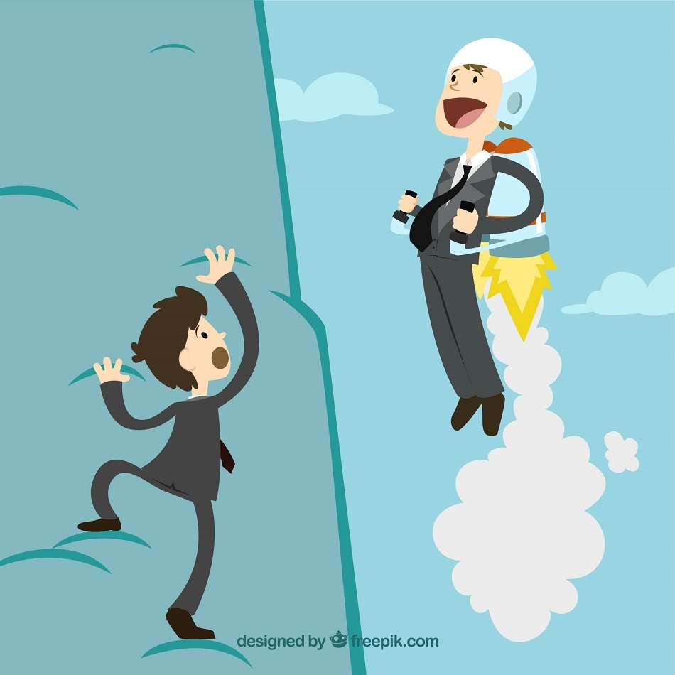 Para ser empreendedor precisa fazer uma faculdade?