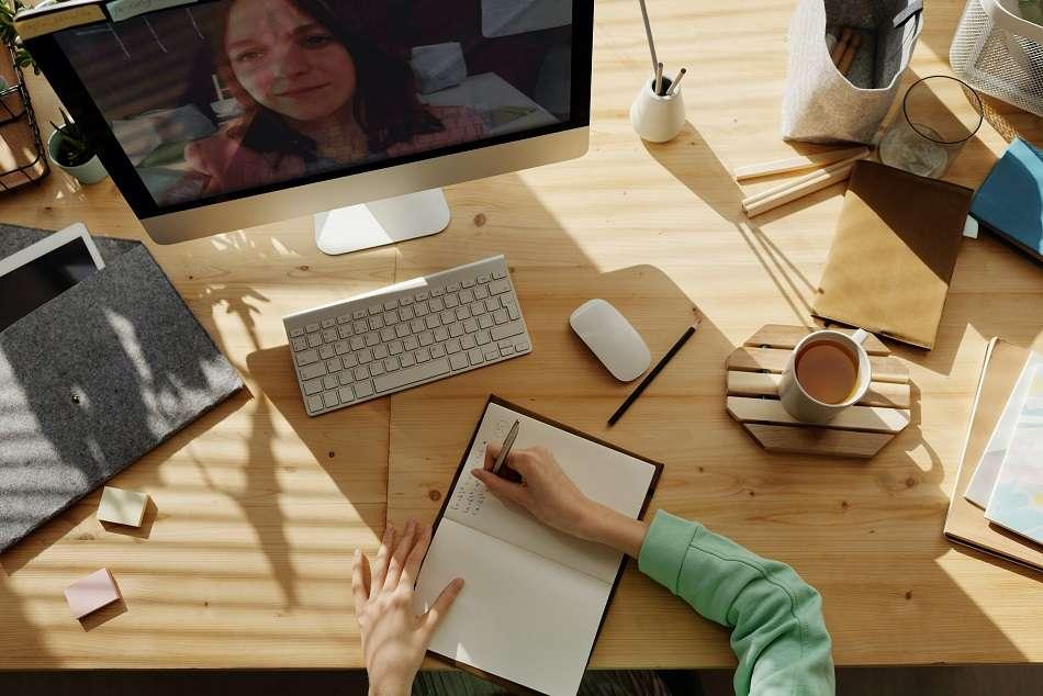 Neste post, temos 5 dicas para melhorar seu rendimento no ensino on-line.