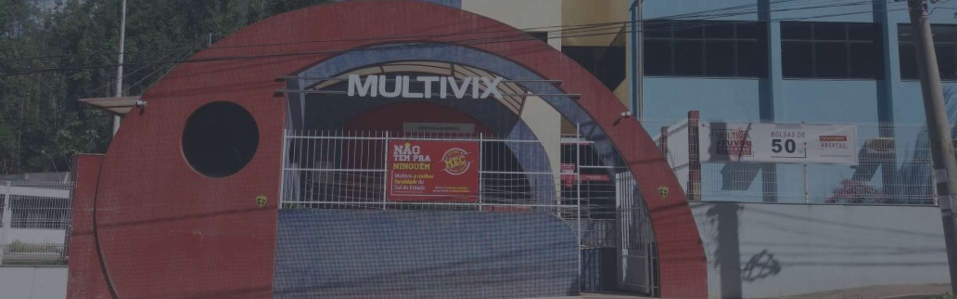 Multivix Castelo