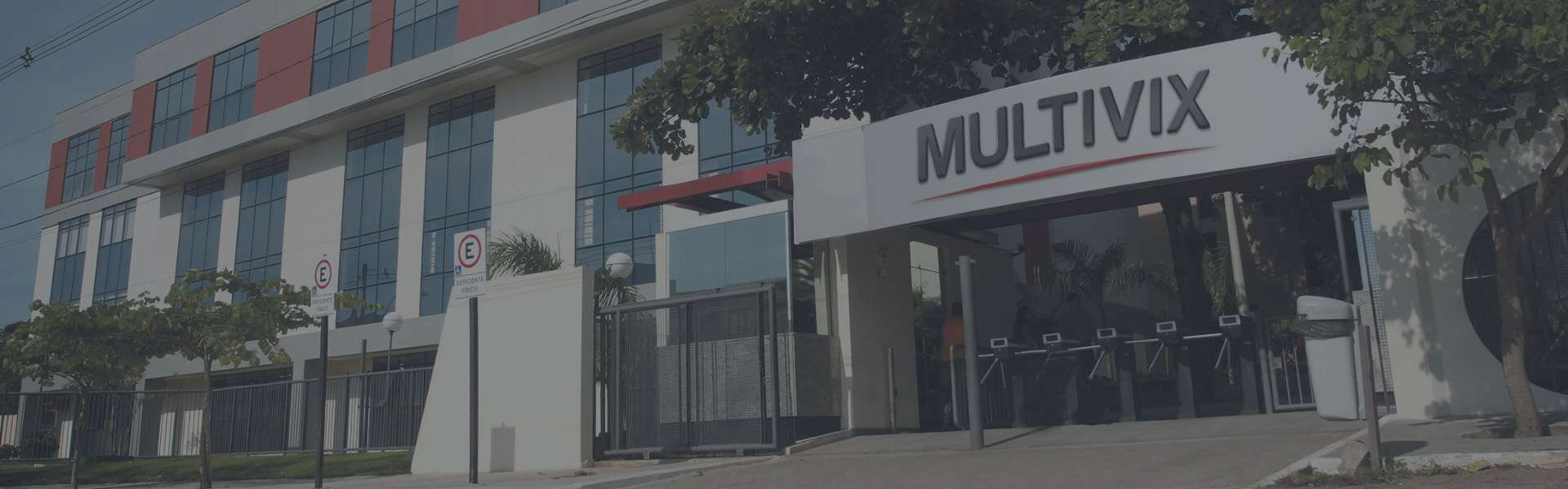 Faculdade Multivix Vitória