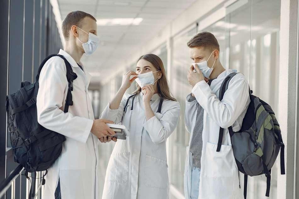 Descubra qual é o curso da área de saúde ideal para você