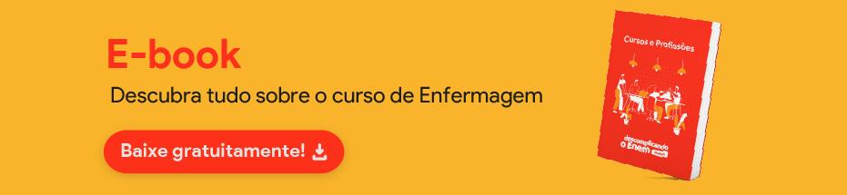 E-book Enfermagem