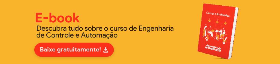 E-book Engenharia de Controle e Automação