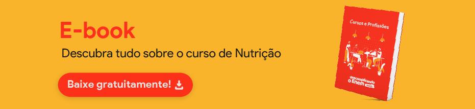 E-book Nutrição
