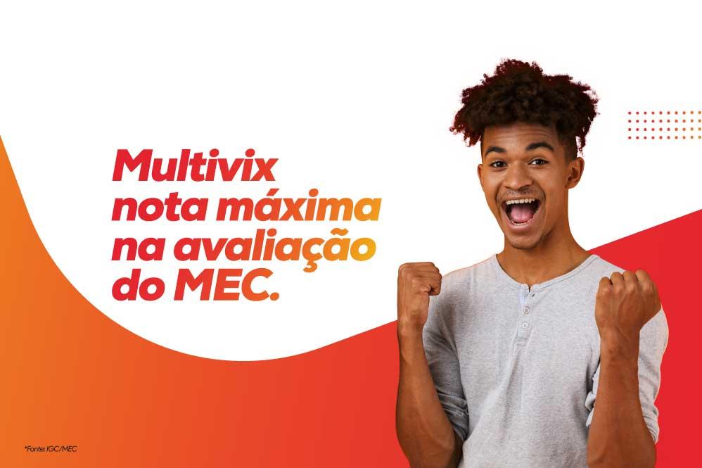 Multivix está entre as melhores faculdades do Brasil!
