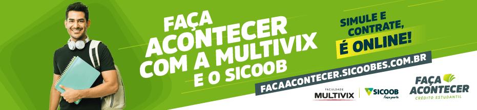 SICOOB - Faça Acontecer